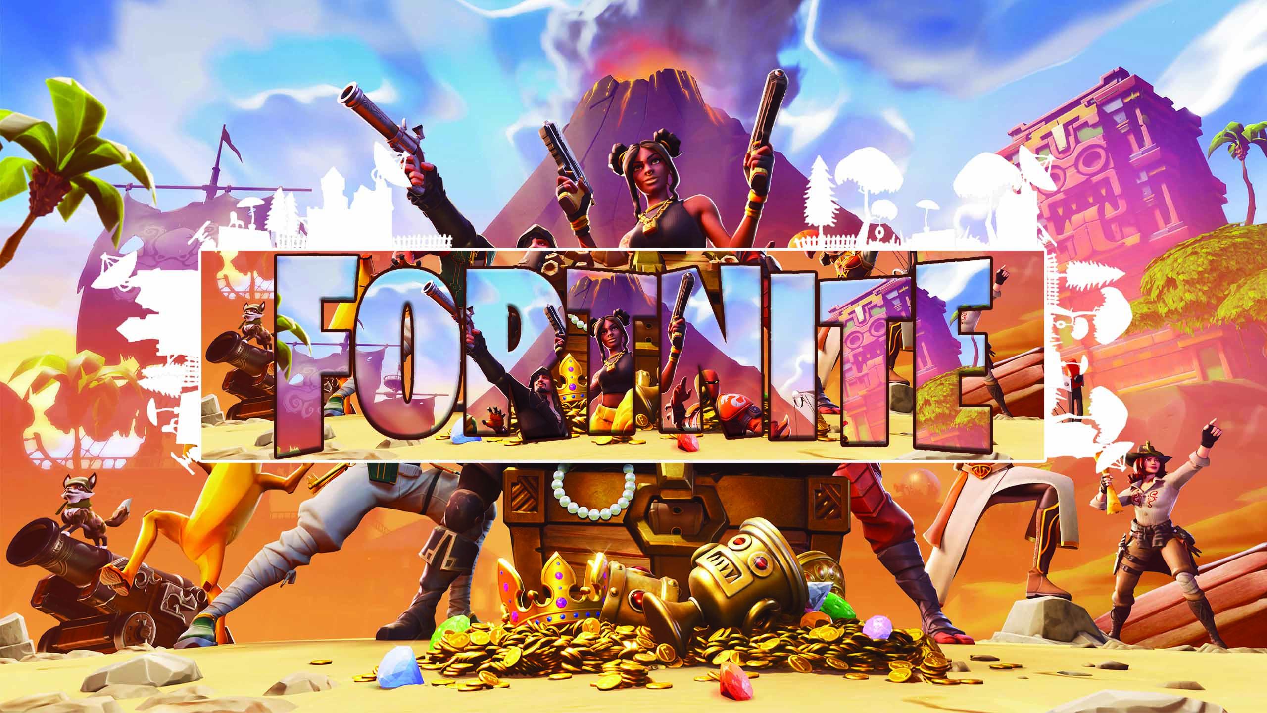 Imagens Fortnite 2048x1152 Youtube